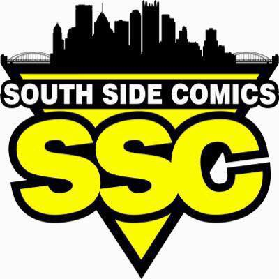South Side Comics